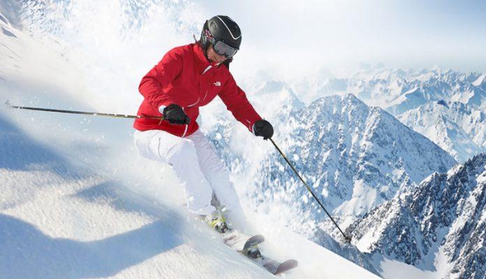 Monitor Ski In Poiana Brasov
